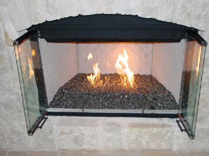 best fireplace conversaion ideas