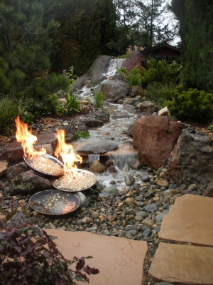 Diy Network Hgtv Videos Fireplaces Fire Pits